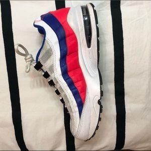 Youth Nike air max 95